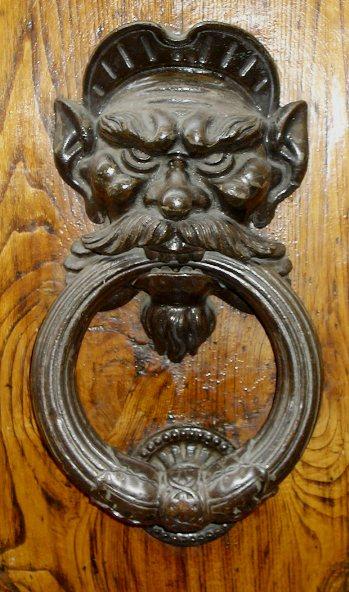 Doorknocker_Florence